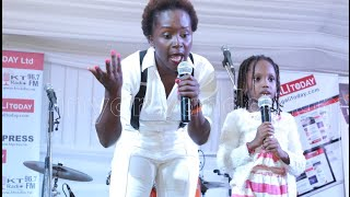 getlinkyoutube.com-COMEDIAN ANNE KANSIIME THRILLS KIGALI