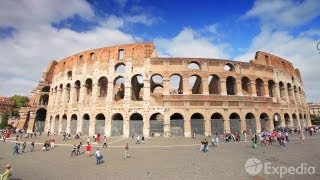 Rome   City Video Guide