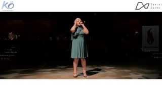 getlinkyoutube.com-#KDT Gabi Silva - My answer (EXO)