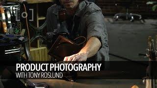 getlinkyoutube.com-Lighting Commercial Product Photography | Jewelry Setup