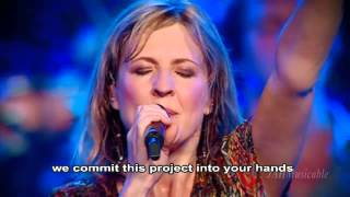 How Great is Our God - Mighty to Save (Hillsong album) - With Subtitles/Lyrics - HD Version