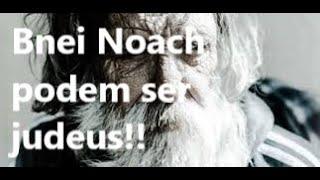 getlinkyoutube.com-Pergunte ao Rabino: Os Bnei Noach são como um time da segun