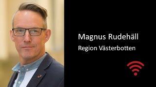 UPPKOPPLAD - Magnus Rudehäll