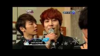 getlinkyoutube.com-Compilation KyuSung moments ~ (part 5)