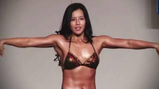 getlinkyoutube.com-Daegu - Ms Korea Park SooHee (얼짱 보디빌더 박수희)