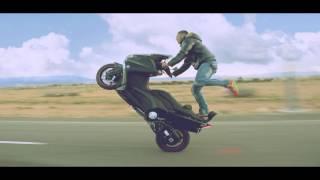 getlinkyoutube.com-Tmax 530 2016 oujda by jul prod