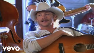 Alan Jackson – Little Bitty