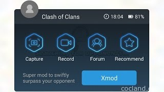 getlinkyoutube.com-How to install xmod for COC: Tutorial(Rooted Phone)