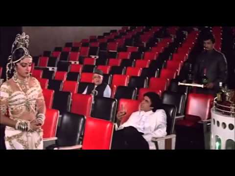 Sharaabi - good scene