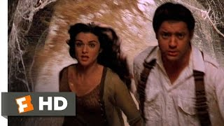 getlinkyoutube.com-The Mummy Returns (1/11) Movie CLIP - The Bracelet of Anubis (2001) HD