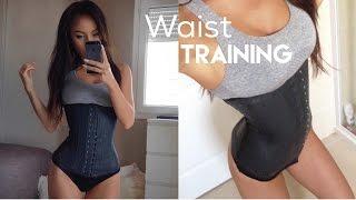getlinkyoutube.com-Waist Training Routine