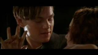 Titanic: Jack and Rose (Moments)