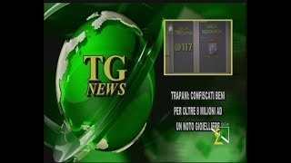 Tg News 14 Giugno 2017