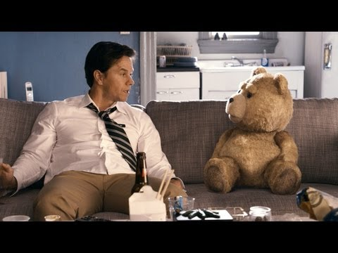 TED Trailer german deutsch [HD]
