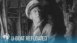 U-Boat Refloated (1958)
