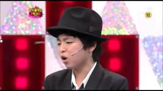 getlinkyoutube.com-iKON  'Goo Jun Hoe' ( 13 years old )
