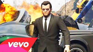 Grand Theft Auto 5 Music Video (Official)