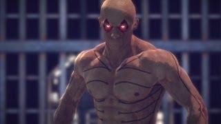 getlinkyoutube.com-X-Men Origins: Wolverine Walkthrough - Ending - The Wolverine Vs. Deadpool