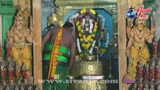 சுன்னாகம் கதிரமலைச் சிவன் கோவில் திருவெம்பாவை நோன்பு இரண்டாம் நாள் 15.12.2018