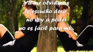 getlinkyoutube.com-Agonía de amor - Dilbert Aguilar y La Tribu (Letra)