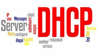 DHCP-сервер маршрутизатора как включить