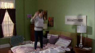 "getlinkyoutube.com-One Tree Hill - 8x16 - Brooke & Julian: ""We're getting a baby!"""