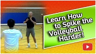 getlinkyoutube.com-Volleyball Tips and Techniques featuring Coach Pat Powers