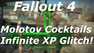 getlinkyoutube.com-Fallout 4 New Unlimited XP Glitch / Exploit AFTER PATCH! Infinite XP! (Fallout 4 Glitches)