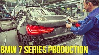 getlinkyoutube.com-2017 BMW 7 Series Production (CFRP)