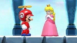 getlinkyoutube.com-Super Mario Maker - Expert 100 Mario Challenge