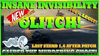 INSANE INVISIBILITY ALL PVP GLITCH! NEVER DIE | The Division | INVULNERABLE/INVINCIBILITY EXPLOIT
