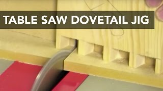 getlinkyoutube.com-Table Saw Dovetail Jig