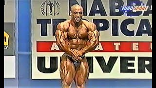 getlinkyoutube.com-Dennis James (USA), NABBA Universe 1996