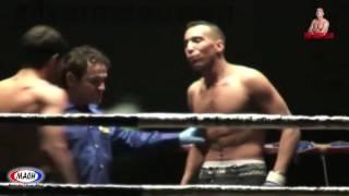 getlinkyoutube.com-Ibrahim Sellak vs Hassan al Rumaithi (2009)