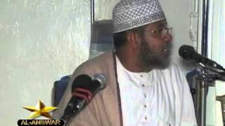 getlinkyoutube.com-BAADA MJADALA WA MAULID ELDORET -(2/5)- Sheikh Ahmad Mohamed Msalam