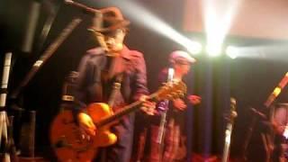 getlinkyoutube.com-The Cherry Coke$ - Bullet for Vapid Beer (live) 2009-03-22