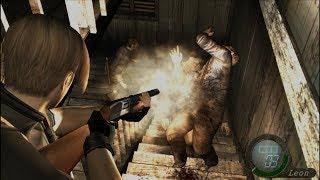 getlinkyoutube.com-Resident Evil 4 Ultimate HD Speedrun - [1h 59m 35s]