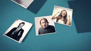 getlinkyoutube.com-Falling Photos Intro | Sony Vegas Template
