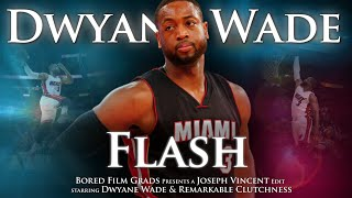 getlinkyoutube.com-Dwyane Wade - Flash