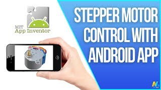 getlinkyoutube.com-Arduino : How To Control Stepper Motor via Bluetooth (with Smartphone)