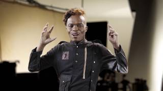 Roast Master of Comedy Central Roast of Somizi | Showmax
