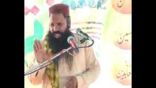 Haq ko Samjha tou Shia ho gia Ex Deobandi Maulana Sakhawat Hussain Daskavi