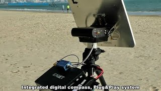 getlinkyoutube.com-MyFlyDream AAT (Automatic Antenna Tracker)