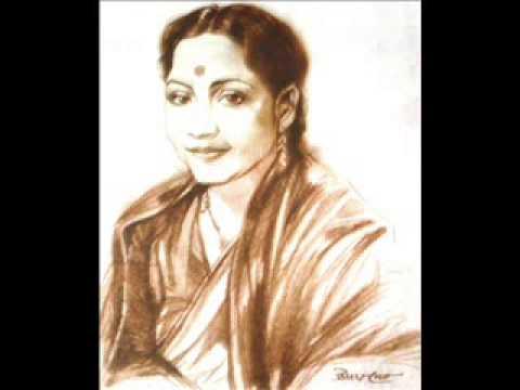 Geeta Roy   Jab Teri Yaad Aati Hai   Chanda Ki Chandni 1948