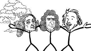 getlinkyoutube.com-7a9rian | نكتة آينشتاين وباسكال ونيوتن لن يفهمها إلا...