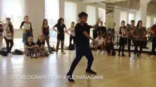 getlinkyoutube.com-13 Year Old Kenneth San Jose - 2015 Dance Classes