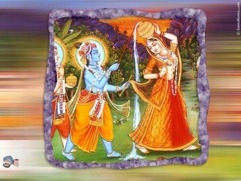 Raat Shyam Sapne Mein Aaye [Full Song] Raat Shyam Sapne Mein Aaye
