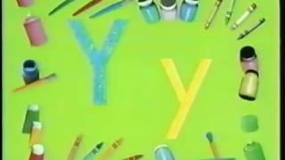 getlinkyoutube.com-Sesame Street - Pencil Box Y/y