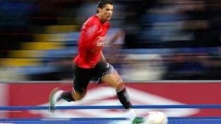 Cristiano Ronaldo ● Best Runs Ever ● El Ferrari ● 2002-2015 HD