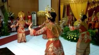 getlinkyoutube.com-tari Zapin Beradat Melayu